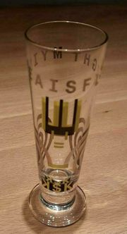 Ritzenhoff Schnapsglas Glas Pop Art