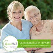 Altenpflegehelfer w m d
