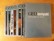 GEO Wissen und GEO kompakt