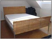 Ikea Bett Sundes 180 200