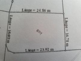 Baugrundstück voll erschlossen für den: Kleinanzeigen aus Steffenberg - Rubrik Grundstücke, Bauplätze