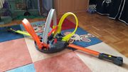 Hot Wheels Mega Looping Bahn