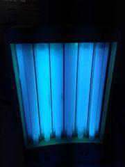 Lichttherapie Gerät Dr Kern Solarium