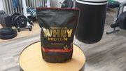 Protein Whey Eiweißpulver Premium Iso