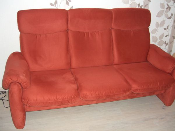 Couch Sofa 3-sitzer