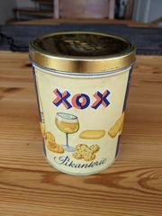 XOX Pikanterie Dose aus den