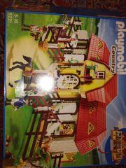 Reitstall der große von Playmobil