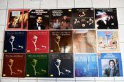Schallplatten Lp s Singles CD