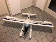 Turbo Timber 1 5m Modellflugzeug