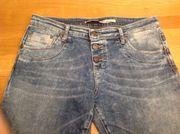 Please Damen Jeans Größe L