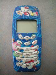 Nokia 3410 - Hello Kitty inkl