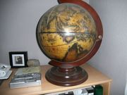 Alter Globus klappbar