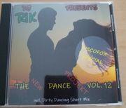 DJ Rik New DanceProjekt Vol