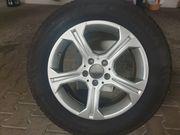 Mercedes GLK-Winterkompletträder 235 60 R17