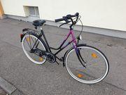 28 Damenrad von Fischer top