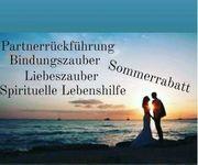 Kleinanzeige Hochzeits-Ritual Partnerrückführung Rache-Ritual u