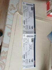 2 Tickets CELINE DION 17