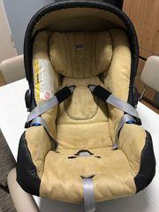 Römer Baby-Safe Plus Leonie