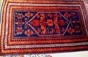 Orientteppich Yagcibedir antik T100