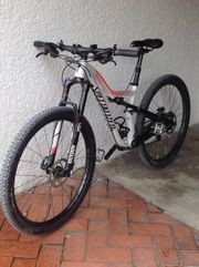 Mountainbike specialized