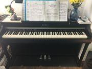 Schönes Home-Piano mit tollem Klang