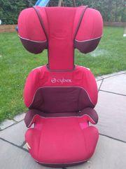 Auto Kindersitz Cybex Solution 15-36