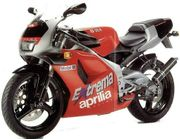 Suche ROTAX 123 von Aprilia