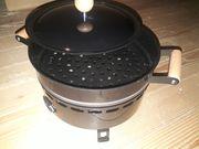 Marroni-Ofen mit 3 Funktionen