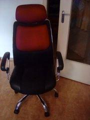 Computer Stuhl