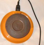 Elektrische Kochplatte Einzelkochplatte Vintage