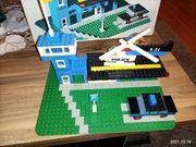 Lego Polizeistation 1972