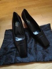Neue Schuhe von Gucci
