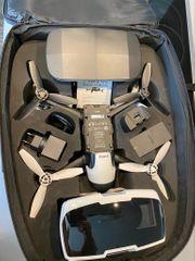 Parrot Bebop 2 FPV Drohne
