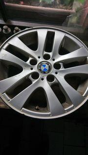 Alufelgen für 3er BMW