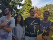 Cover Band sucht Basist in