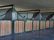 73 Pferdebox Cambridge Pferdestall Stall
