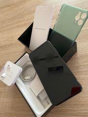 iPhone 11 ProMax 512GB NIGHTGREEN