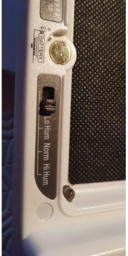 Hörgeräte Trockenbox