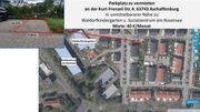 Stellplatz Parkplatz an der Kurt-Frenzel-Str