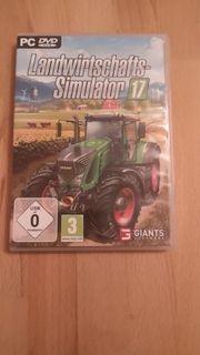 Landwirtschafts simulator 17 für PC