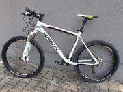 Radon Rh 51cm Mountainbike 30