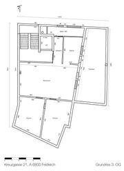 3 Zimmer Wohnung Feldkirch Stadt