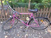 Herren Damen Trekkingrad 28 Zoll