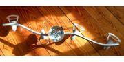 Lampe - 4 bewegliche Strahler
