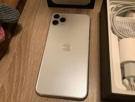 Apple iPhone - iPhone 11 pro Max 256GB