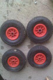 Reifen Luftreifen Bollerwagen Handwagen Schubkarre