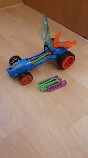 Spielzeugauto zum Aufziehen
