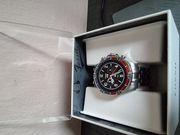 Tausche Smartwatch Fossil HR 5
