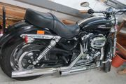 Harley Davidson XL 1200 C