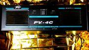 Peavey PV-4C Rack Mount Amplifier